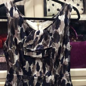 Beautiful Kate Spade Silk Dress Size 10